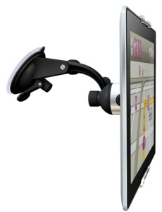Vogel's TMS 1050 Car Tablet Holder