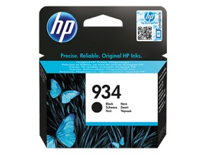 HP 934 Ink Black