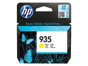 HP 935 Ink Yellow