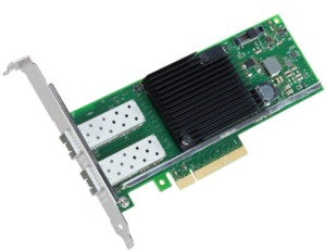 Intel X710-DA2 10 GbE Server Adapter