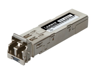 Cisco SB MGBSX1 Gb SX Mini-GBIC SFP