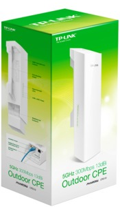 Access Point outdoor TP-LINK CPE510