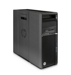 HP Z640 Tower Workstation Top Value