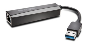 Kensington USB 3.0 Ethernet Adapter