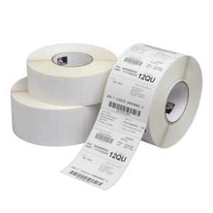 Zebra Z-Select 2000D Labels 101.6x50.8