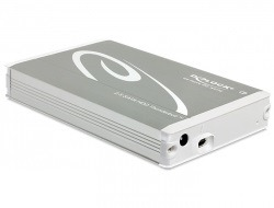 Delock SATA Enclosure Thunderbolt