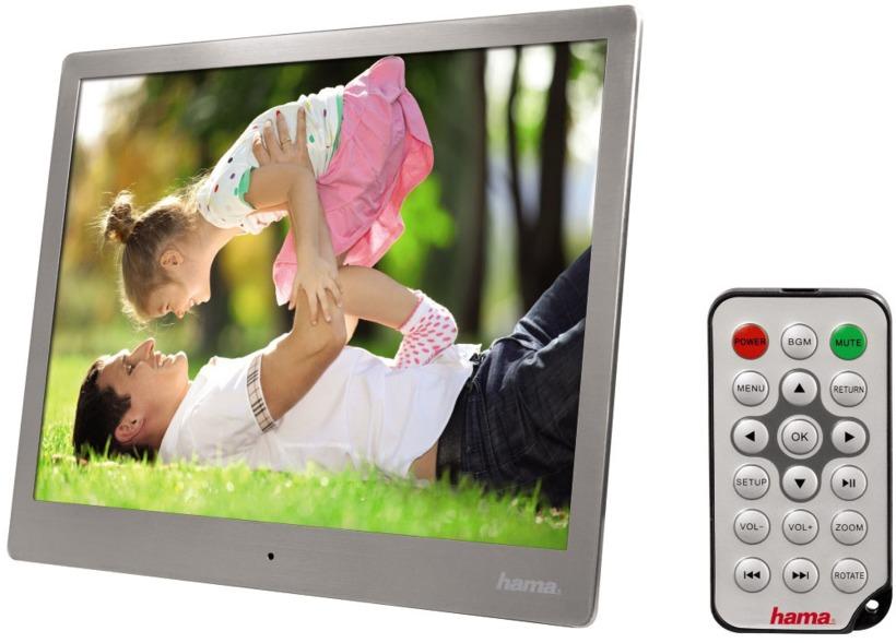 Hama 97SLP Digitaler Bilderrahmen (00095276) kaufen