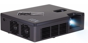 ViewSonic PLED-W800 LED Projector