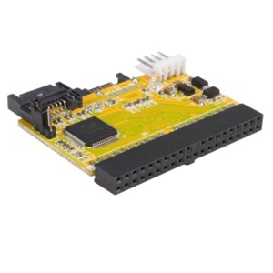 StarTech IDE to SATA Adapter/Converter