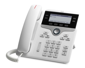 Cisco CP-7841-W-K9= IP Phone
