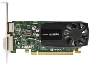 Carte graphique HP NVIDIA Quadro K620
