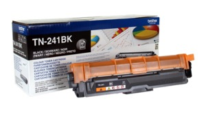 Toner Brother TN-241BK, noir
