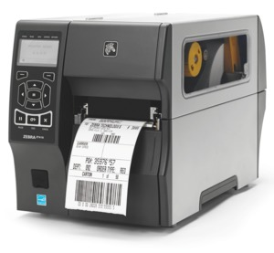 Zebra ZT410 Printer 203dpi RTC Ethernet
