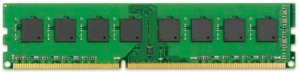 ValueRAM 8GB DDR3 1600MHz Memory