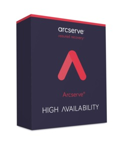 ARCserve HA for Virtual Machines