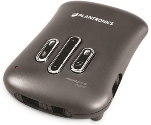 Plantronics VistaPlus DM15E Amplifier