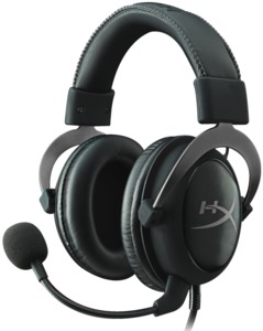 Casque Kingston HyperX Cloud II
