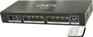 Lindy Matrix Switch 4x2 HDMI