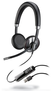 Headset USB Plantronics Blackwire C725