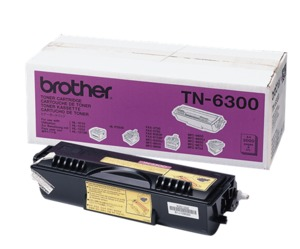 Brother TN-6300 Toner Black
