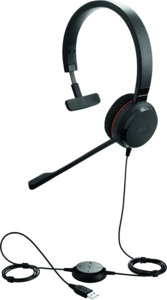 Headsety Jabra Evolve 30