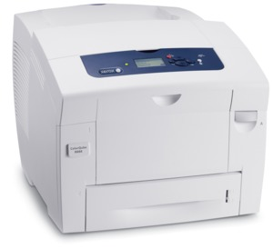 Xerox ColorQube 8880DN Solid Ink Printer