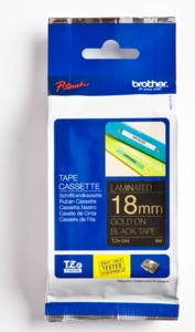 Brother TZE-344 Labelling Tape