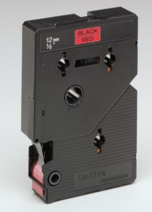 Brother TC-401 Labelling Tape