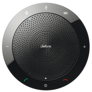 Jabra SPEAK 510+UC MS USB Speakerphone
