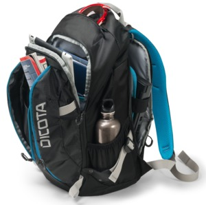 "DICOTA Active Backpack 39.6 cm (15.6"")"