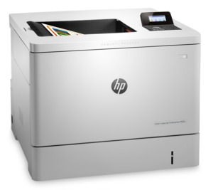 HP Color LaserJet Enterp. M552dn Printer