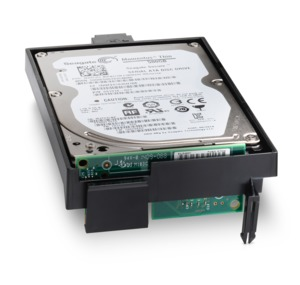HP High-Performance Secure HDD