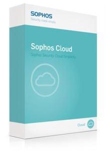 1Y Sophos Central Endpoint Prot Adv 1-9U