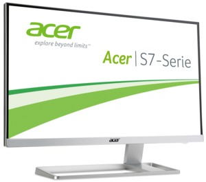 Acer S277HKwmidpp Monitor