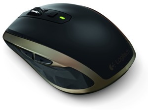 Logitech MX Anywhere 2 Mouse f. Business