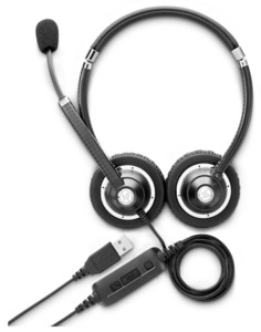 HP UC-Headset