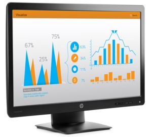 HP ProDisplay P232 Monitor Top Value