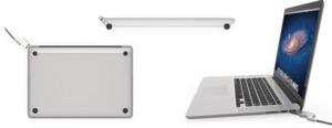Compulocks Macbook Pro Bracket Lock