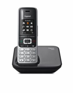 Gigaset S850 Wireless Analogue Phone