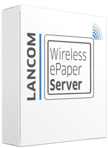 LANCOM Wireless ePaper Svr License Pro