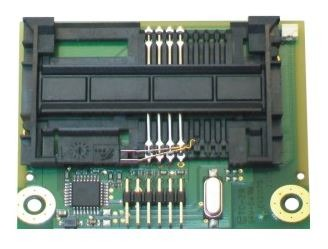 Buy Fujitsu Smart Card Reader Usb Futro S26361 F1260 L803