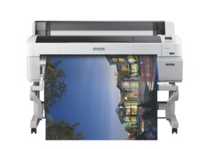 Epson SC-T7200-PS A0+ Plotter