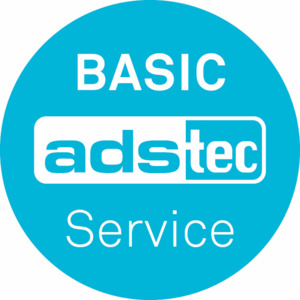 ads-tec VMT9012 Basic Service