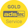 ADS-TEC IRF22xx Series Gold Services