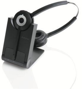 Casque Jabra PRO 930 USB MS duo