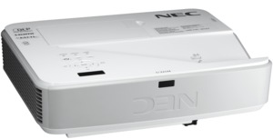 NEC U321H Ultra-Short-Throw Projector