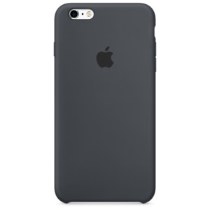 Apple iPhone 6s Plus Silikon Case anth.