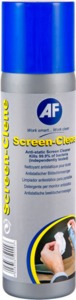 AF Screen and keyboard spray