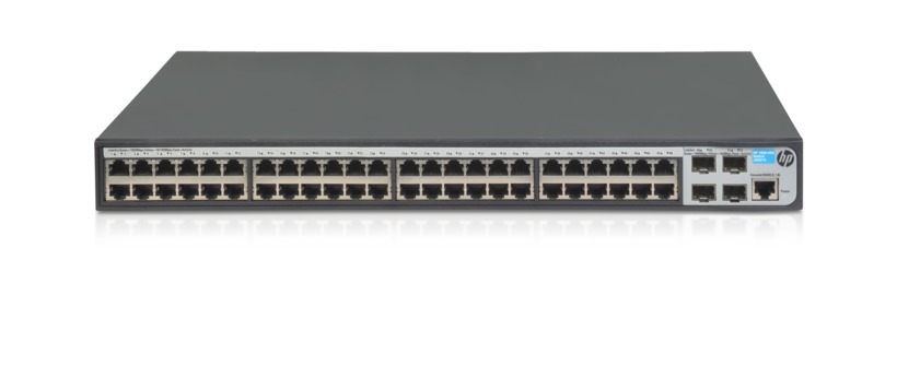 Buy HPE OfficeConnect 1920-48G Switch (JG927A#ABB)