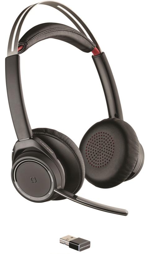 aa7e8a7ecc7 Buy Plantronics Voyager Focus UC Headset (202652-03)